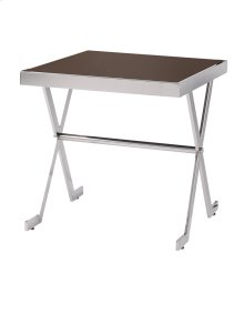 Campaign - Accent Table