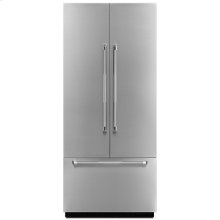 "Pro-Style® 36"" Fully Integrated Built-In French DoorPanel-Kit"