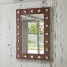 Bull's Eye Mirror Product Image