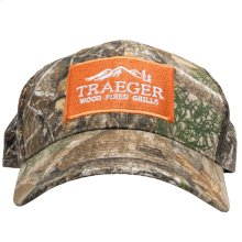 Realtree Adjustable Hat