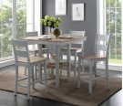 YORK 5 PC COUNTER DINING SET Product Image