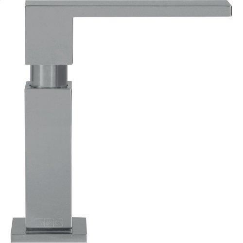 Soap dispenser SD-880 Satin Nickel