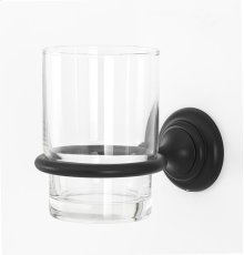 Charlie's Collection Tumbler Holder A6770 - Bronze