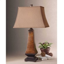 Caldaro Table Lamp