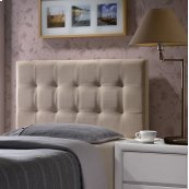 Duggan Headboard- Full - Headboard Frame Included