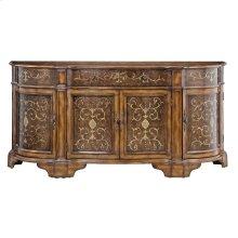 Darien Cabinet