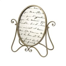 Loxley Vanity Mirror
