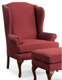 Living Room Annie Wing Chair