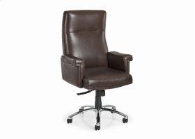 Lee Swivel Tilt Pneumatic Lift Chair