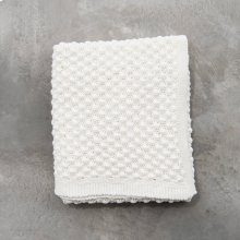 Tessa Throw - Soft White