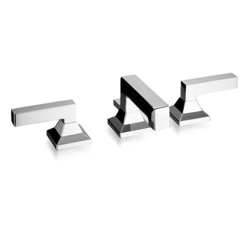 Lloyd® Widespread Lavatory Faucet - Polished Chrome Finish