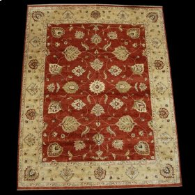 Indo Persian Traditional 12x15.4