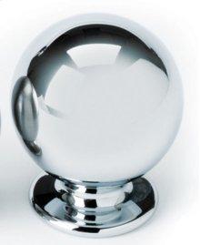 Knobs A1031 - Polished Nickel