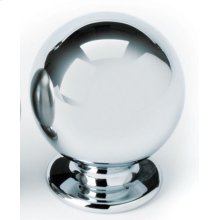 Knobs A1031 - Polished Nickel