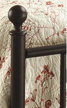 Milwaukee Duo King Headboard - Must Order 2 Panels for A Complete Set Product Image