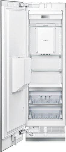 24 inch Built in Freezer Column with Ice & Water Dispenser, Left Swing (Scratch & Dent)