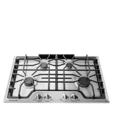 Scratch & Dent Frigidaire Gallery 30'' Gas Cooktop