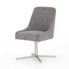 Tatum Desk Chair-bristol Charcoal