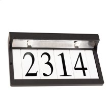 Xenon Address Light BKT
