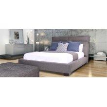 Milan Queen bed / Narrow Base No dust