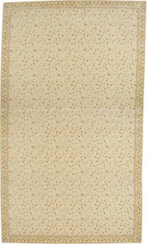 Hard To Find Sizes Chalet Cl04 Ivory Rectangle Rug 13' X 22'