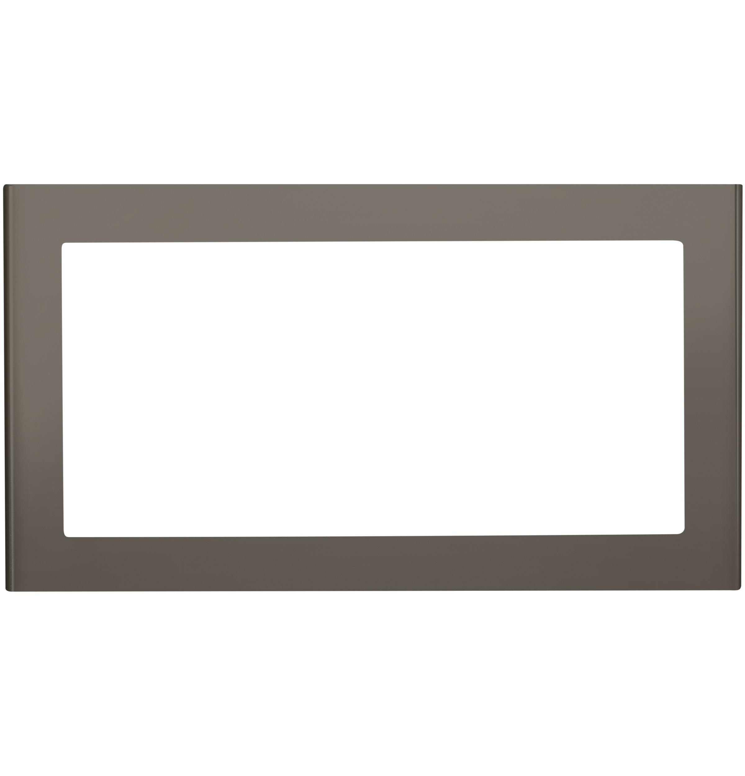 "GE(R) Optional 27"" Built-In Trim Kit JX827EFES