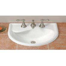 CALYPSO Drop In Sink