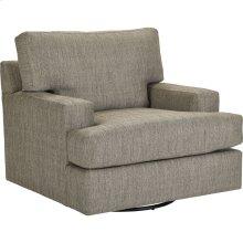 Nash Swivel Chair