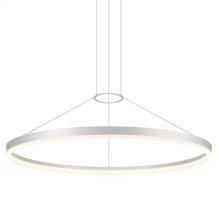 "Corona 48"" LED Ring Pendant"