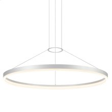 "Corona 48"" LED Ring Pendant"
