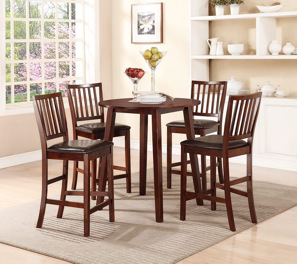 951cc In By Kith Furniture Lawton Ok Counter High Chairs