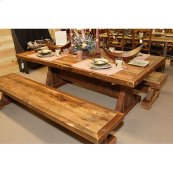 Stony Brooke - Trestle Table - 7009