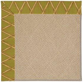 Creative Concepts-Cane Wicker Bamboo Tea Leaf