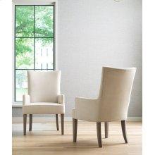 Upholstered Host Chair