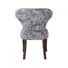 Capri Wing Back Chair