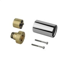 Extension kit 1 - Please specify finish