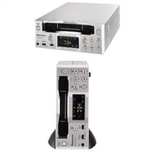 Panasonic - DV Format - AG-DV2500
