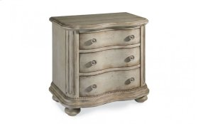 Belmar II Drawer Nightstand