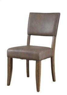 Charleston Parson Dining Chair