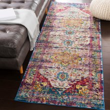 "Aura Silk ASK-2309 2'7"" x 7'6"""