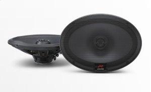 "6""x9"" Coaxial 2-Way Speakers"