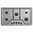 36-inch Gas Cooktop with 5 Burners Product Image