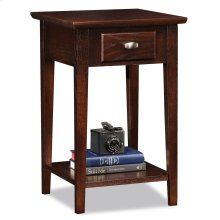 Square Side Table #10073-CH