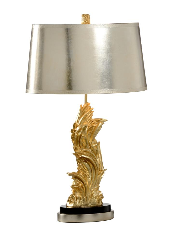 Windswept Lamp