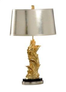 Windswept Lamp