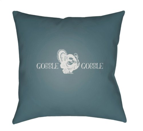 """Gobble Gobble GOBB-003 18"""" x 18"""""""