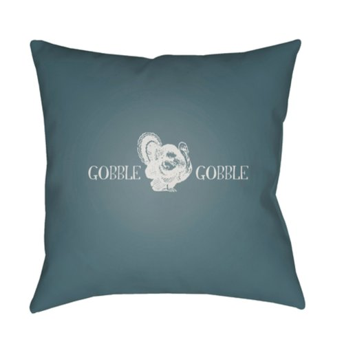 """Gobble Gobble GOBB-003 20"""" x 20"""""""