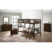 3000 Mission Hills Twin/Twin Bed