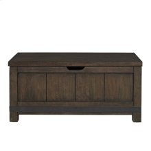 Toy Chest Bench