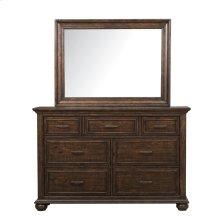 Chatham Park 7 Drawer Dresser